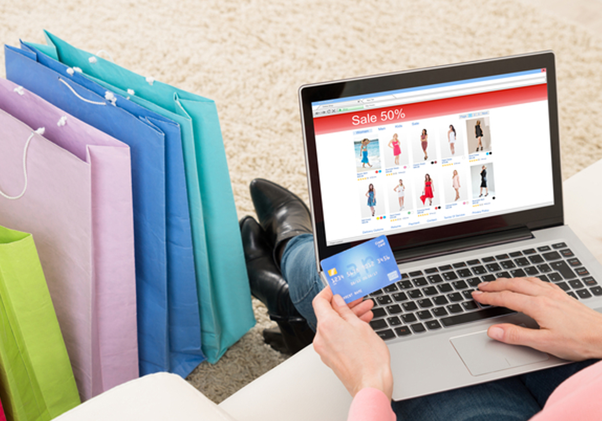 Channel Strategy Clears Backlog for Retail Client