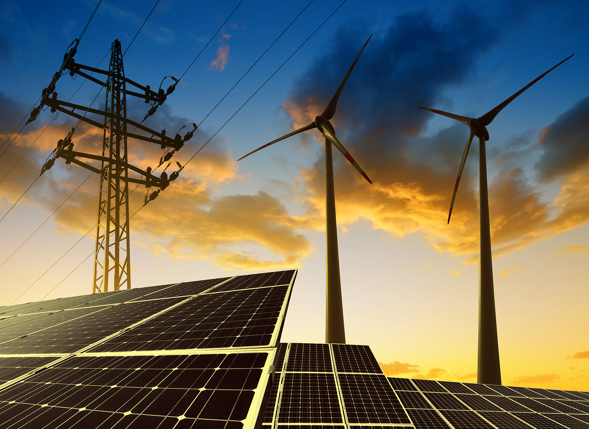 SSG Energy & Utilities Outsourcing Solutions