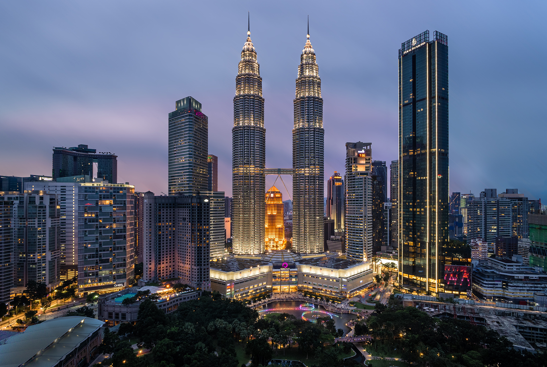 Support Services Group – Asia Pacific expands to Malaysia