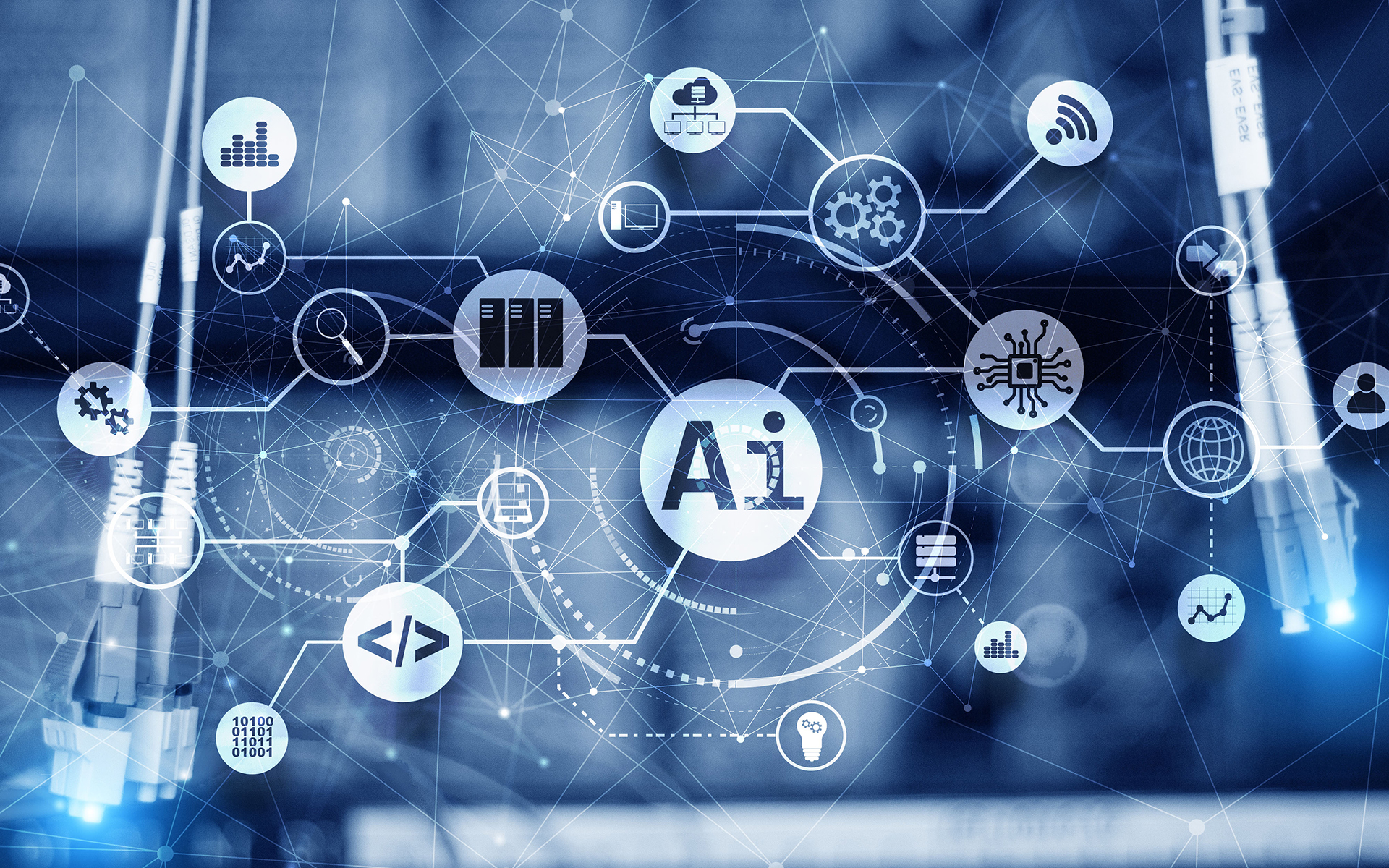 SSG Artificial Intelligence and Business Intelligence